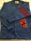 SCSC Varsity Letterman Sweater