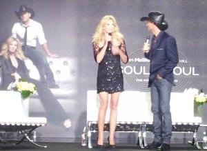Faith Hill, Tim McGraw, Soul2Soul