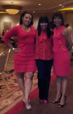 Carri Jones, Adrienne Hester, Patti Hester