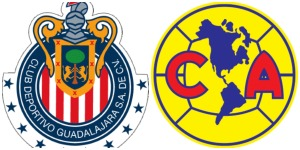 Chiva Club America collage