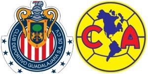 Chiva Club America collage
